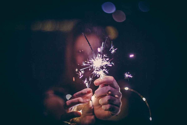 2018 has flown by fast, and 2019 is fast approaching. Celebrate the new year with these events from local businesses, restaurants and people. Photo courtesy Nine Kopfer/Unsplash