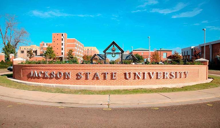 Jackson State University's Council on Social Work Education recently named Carla Baskin as the 2018 fellow for its Minority Fellowship Program. Photo courtesy JSU