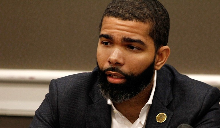 Jackson Mayor Chokwe Antar Lumumba released a statement addressing the two shootings which happened Sunday in the City of Jackson.