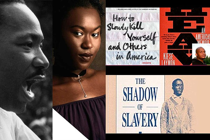 """The Black History Month events at MSU will include two panel discussions, an awards luncheon and the """"Imitation of Life"""" art exhibition. Photo courtesy MSU"""