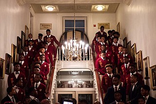 In operation for over a century, Kappa Alpha Psi Fraternity founded a youth-inspiration program, the Kappa League, which provides young people the opportunity to obtain both educational and occupational guidance.