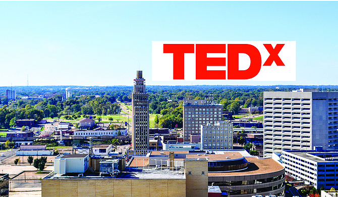 "This year's TEDxJackson event is titled ""The Next 200"" in honor of Mississippi's recent bicentennial. Trip Burns/File Photo"