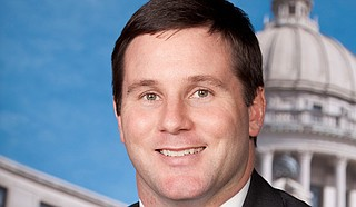 Rep. Trey Lamar, a Republican from Senatobia and sponsor of the bill, said he doesn't have an estimate of how much such a program would cost, but said he thought it would be nominal. However, Associated Press calculations suggest it could cost more than $20 million a year if widely adopted. Photo courtesy Mississippi House of Representatives