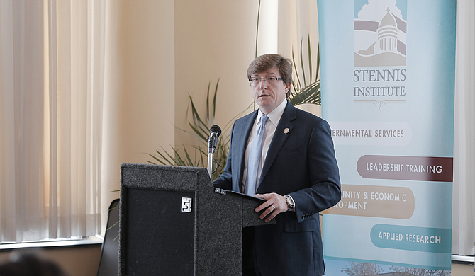 Five of Mississippi's eight current statewide elected officials, including House Minority Leader David Baria, are not seeking re-election, so there are open races for governor, lieutenant governor, attorney general, secretary of state, and treasurer.