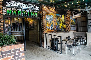 Martin's Downtown has added some new changes over the last few years, from a new bar and stage, to a name change. Photo by Joseph Powell