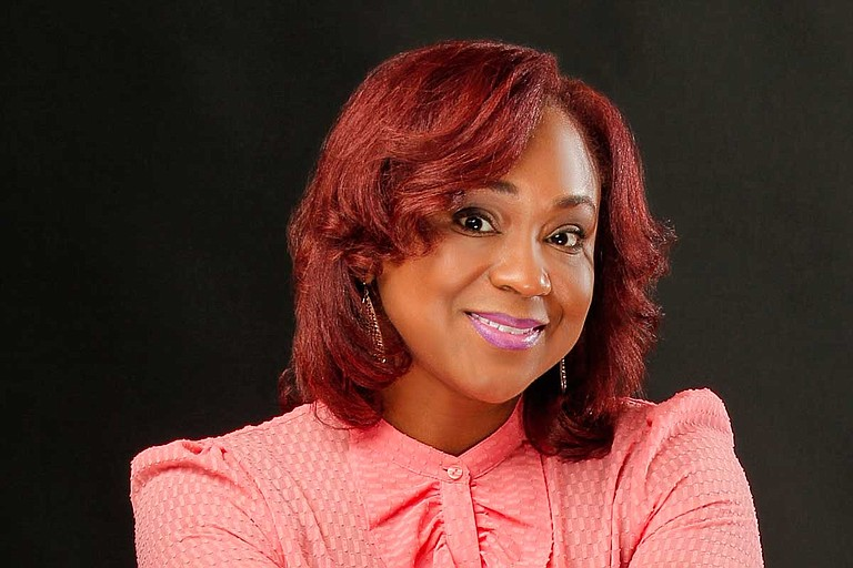 Latarsha Ellis, a lifelong Jackson native who has worked as a cosmetologist and hair stylist for more than 20 years, will hold a grand opening and ribbon-cutting ceremony for her new salon, Evolutions Beauty Bar, on Friday, April 26. Photo courtesy Latarsha Ellis