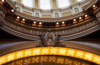 """""""There are some simple steps the Legislature could take that would bolster trust not only among the lawmakers, but between themselves and the public."""""""
