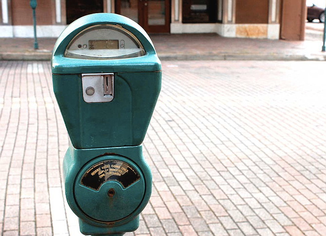The city of Jackson, Mississippi, may replace its old and broken parking meters with newer versions that work with smartphones.