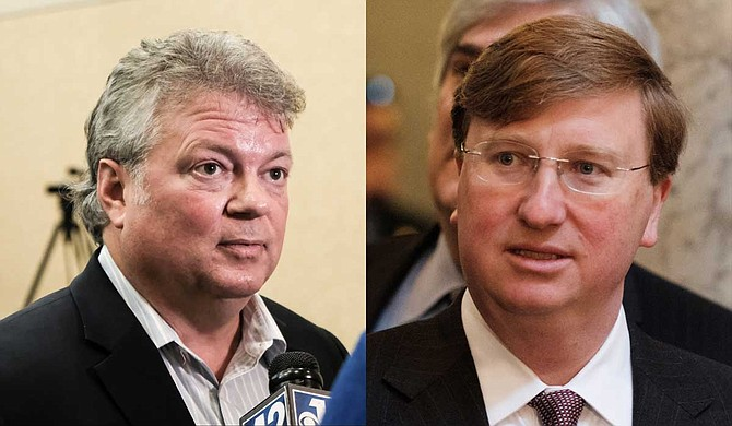 Mississippi Lt. Gov. Tate Reeves, a Republican candidate for governor, accused likely Democratic opponent Attorney General Jim Hood of supporting voting rights for incarcerated individuals. Hood, though, only endorsed allowing convicted felons to have their voting rights restored after serving their time.