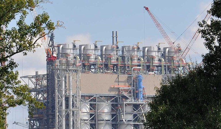 Mississippi Power plans to ask the commission to set new customers rates in the aftermath of the $7.5 billion Kemper County power plant misadventure, which cost Mississippi Power and its parent, Atlanta-based Southern Co., $6.4 billion in losses. File Photo by Trip Burns