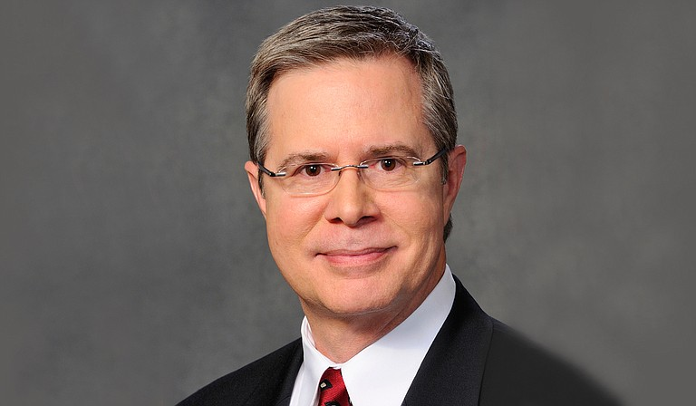 The University of Mississippi's move to search for a new leader comes months after Jeffrey Vitter resigned the chancellor's post , less than three years in the top job. Photo courtesy University of Kansas