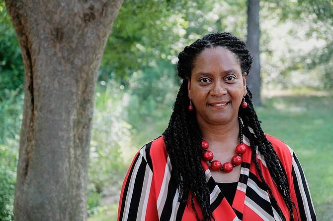 Velesha P. Williams