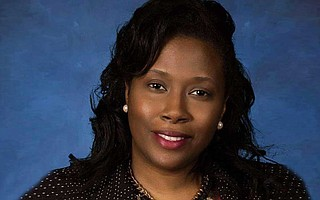 The bill's Democratic sponsor, Monroe Rep. Katrina Jackson, said she sought to push back the date for consideration until next year because more voters turn out for presidential elections. Photo courtesy Louisiana State Representatives