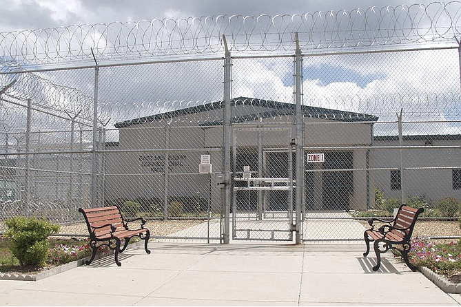 Judge Weighs Whether Mississippi Prison is 'Excessively Harsh'