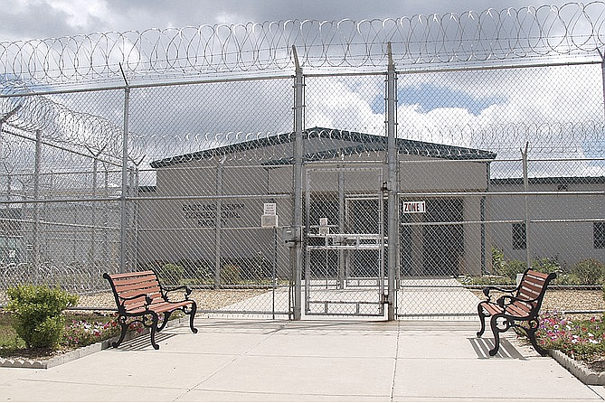 Senior U.S. District Judge William Barbour has dueling 80-page briefs to consider as he tries to decide whether East Mississippi Correctional Facility (pictured) is excessively harsh, as a class action suit by prisoners alleges. Photo courtesy Mississippi Department of Corrections
