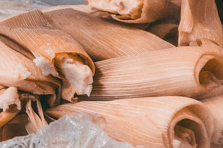 """""""(Hot tamales) are a unique manifestation exemplifying the sort of diversity that makes Mississippi what it is."""" Photo by Dennis Schrader on Unsplash"""