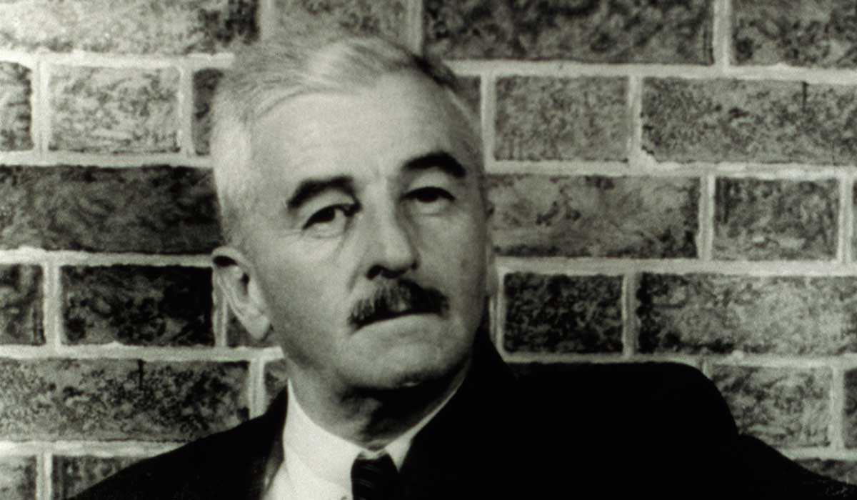 Literary Conference Examines Family in William Faulkner's Work