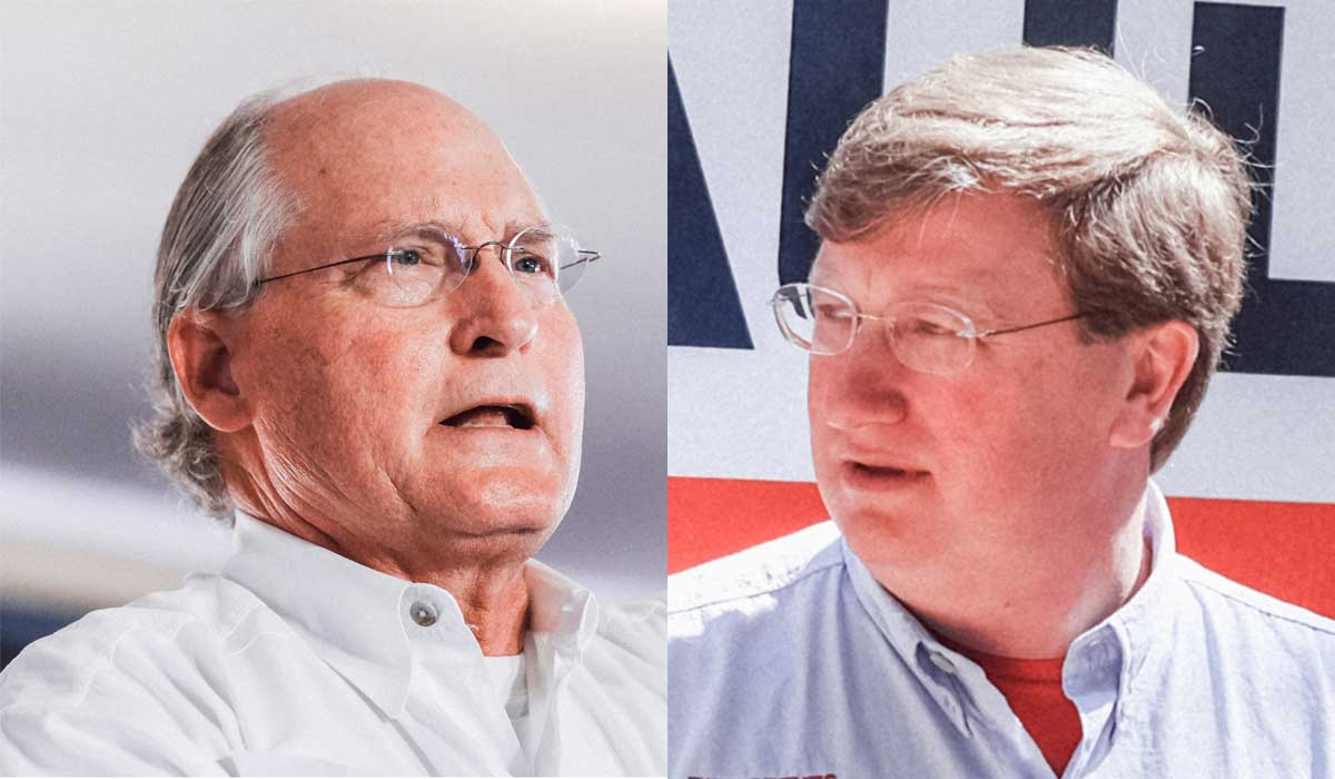 False Claims in Tate Reeves' 'Obamacare' Mailers on Waller Plan