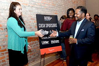 This year's Mississippi New Venture Challenge will be Thursday, Oct. 3. Photo courtesy Innovate Mississippi
