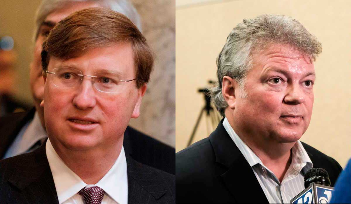 Reeves and Hood Clash on Teacher Pay, Roads, Health Care