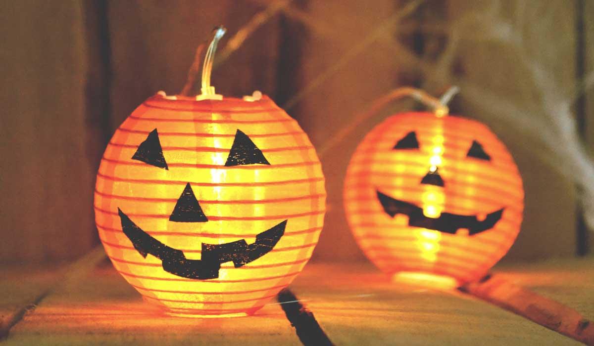 Halloween Event Roundup