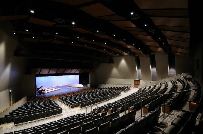 Jackson Academy Performing Arts Center Jackson Free Press Jackson Ms
