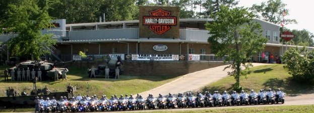 Harley Davidson of Jackson | Jackson Free Press | Jackson, MS
