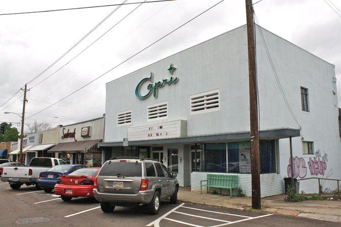 movie theater may return to jackson jackson free press