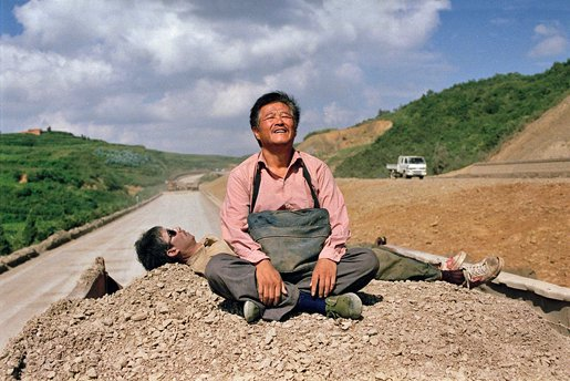 """The Chinese film """"Getting Home"""" opens the 2009 Global Lens series at the Mississippi Museum of Art."""