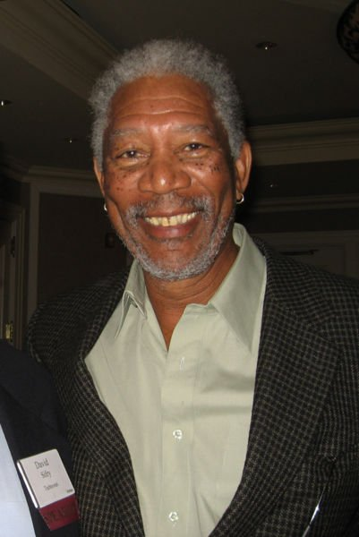 Morgan Freeman Seriously Hurt in Car Accident | Jackson Free