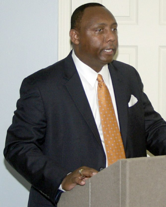 Corrections commissioner Chris Epps has overseen reforms that brought Parchman out from under court supervision.