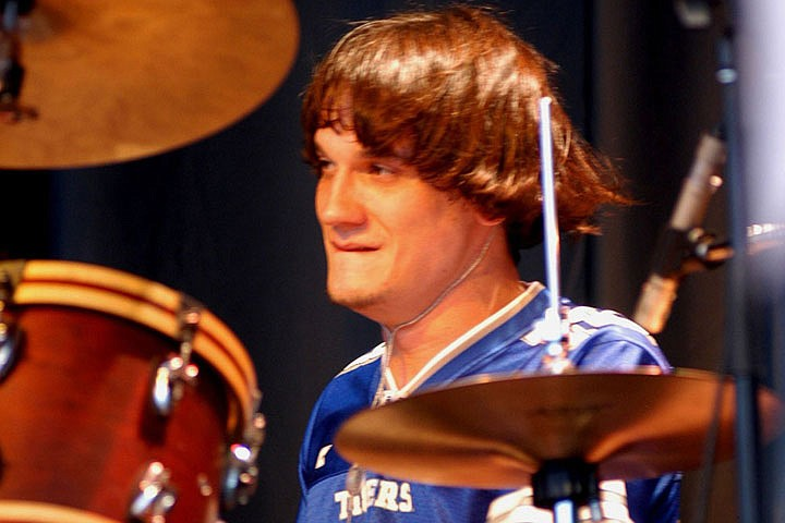 With the North Mississippi Allstars on hold, Cody Dickinson leads a new outfit.