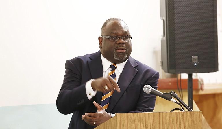 U.S. District Judge Carlton Reeves blocked H.B. 1523, ruling it unconstitutional this week.