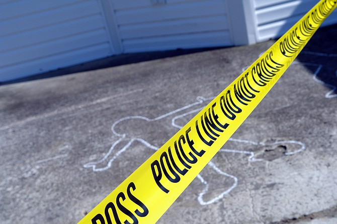 An unnamed white male shot and killed Charles McDonald, a 17-year-old black male, in the course of an alleged attempted auto theft Thursday as the youth was running away from his mother. Police say that his mother was taking him to the juvenile detention center on McDowell Road, although he was not scheduled to be booked or wanted for any crime.