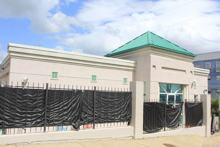 National eyes are on Mississippi's only abortion clinic—and efforts to shut it down.