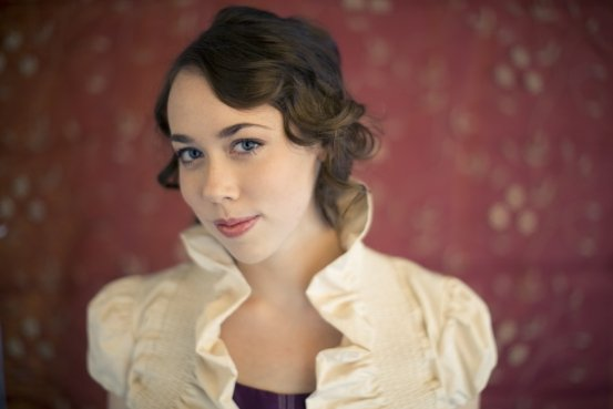 Despite her age, Sarah Jarosz is a force to be reckoned with in contemporary bluegrass.