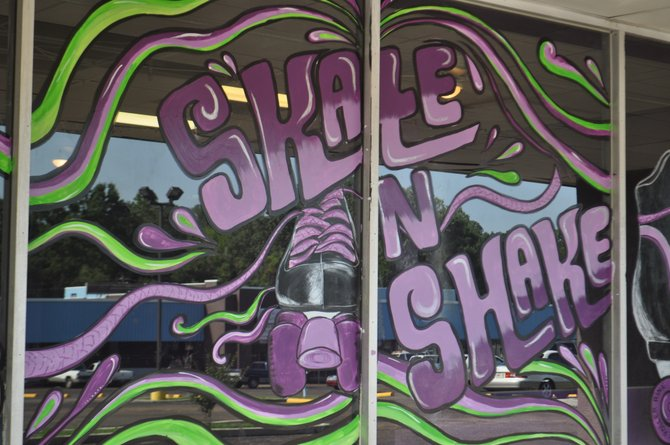 Skate and Shake, a new roller rink in south Jackson, opens July 28.