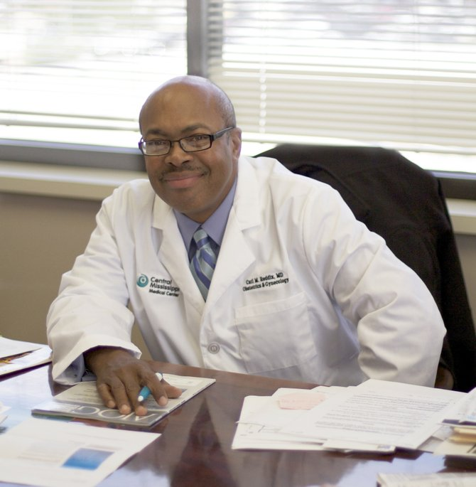 Dr. Carl Reddix terminated Reddix Medical Group's contract with Hinds County to provide medical care at the Hinds County Correctional Facility.