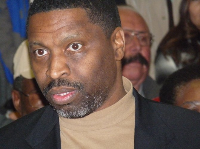 State NAACP president Derrick Johnson is 99.999-percent sure that the state voter ID law will not be active in time for this November's election.