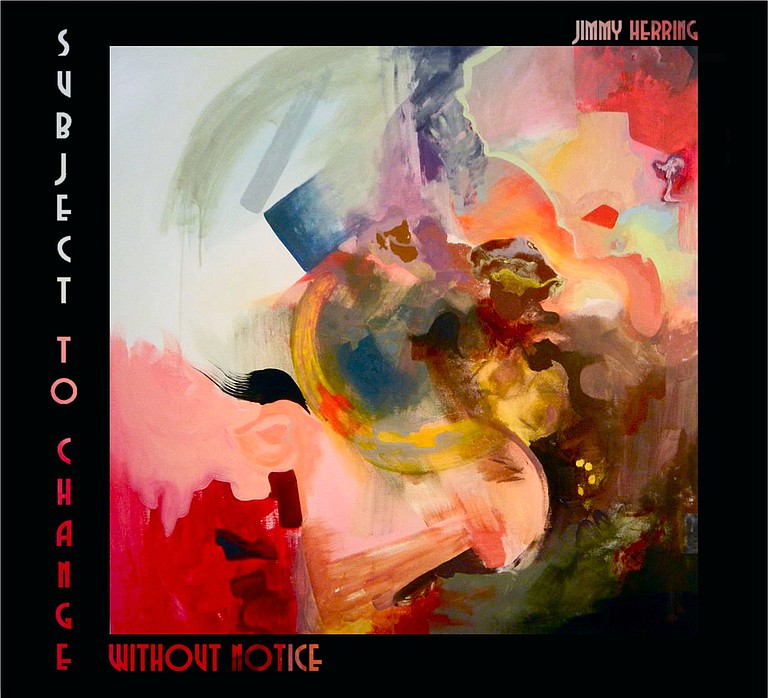 """""""Subject to Change Without Notice,"""" the latest solo venture from Widespread Panic's lead guitarist, delivers a smattering of genres."""