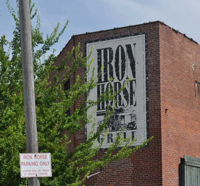 The Jackson Redevelopment Authority finalized details of a $2.5 urban renewal bond to The Simpson Group for Iron Horse Grill renovations this week.