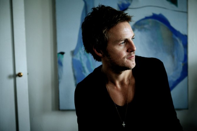 Laurel-native Charlie Mars has finally found a sound that distinguishes him from other singer/songwriter rock stars.
