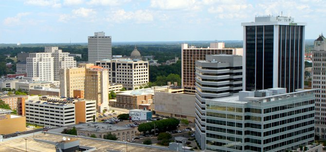 It's been a long time coming, but the Greater Jackson Chamber Partnership finally has a long-range economic roadmap for the capital city area.