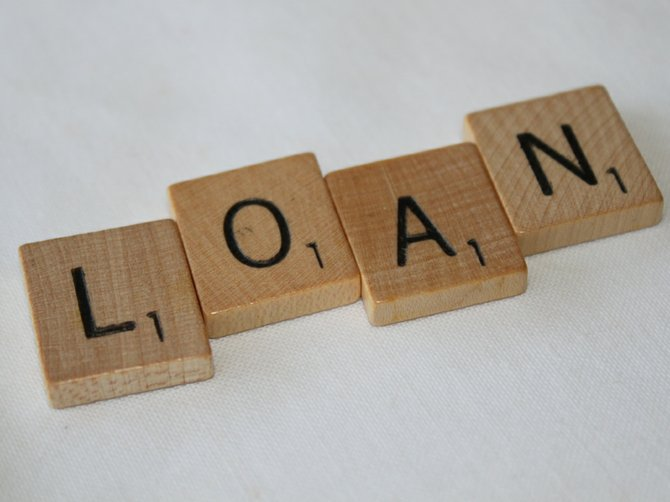 Small Business Administration loans in the state were down to their lowest total since 2008, despite the second highest national total ever.