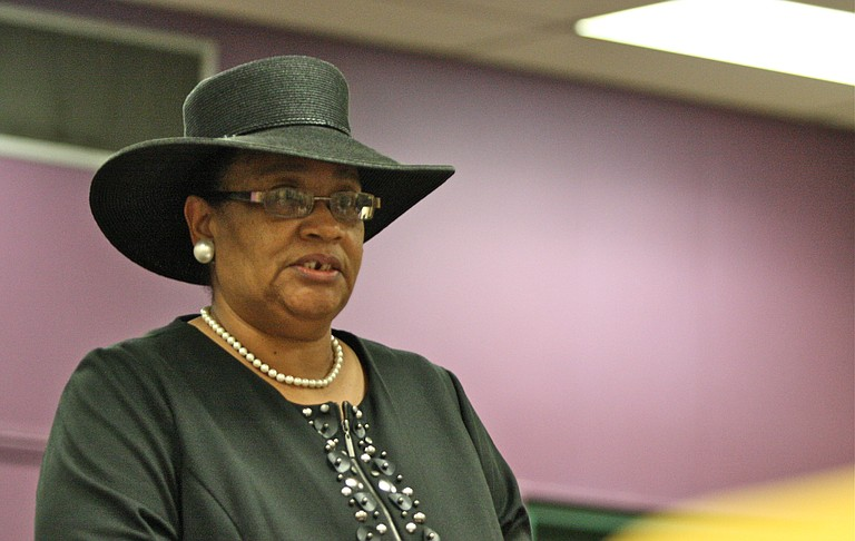 Ward 3's Larita Cooper-Stokes has been trying to reinstitute a city curfew for young people.