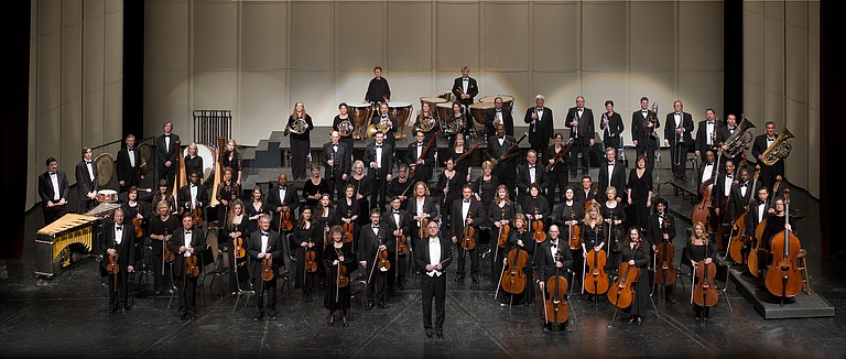The symphony is one Jackson event that is meant to be experienced live.