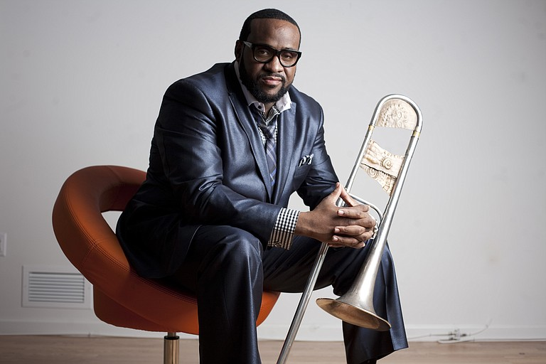 "Jeff Bradshaw is one of the many performers featured at this year's ""Night of Musical Artistry."""