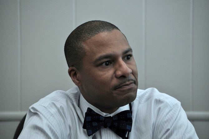 Superintendent Cedrick Gray plans for JPS to turn its focus to early childhood education and reading comprehension.