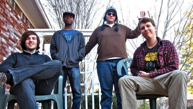 Armed with a new bass player and evolved sound, Risko Danza is playing at Hal & Mal's Jan. 12 to celebrate the group's second anniversary.