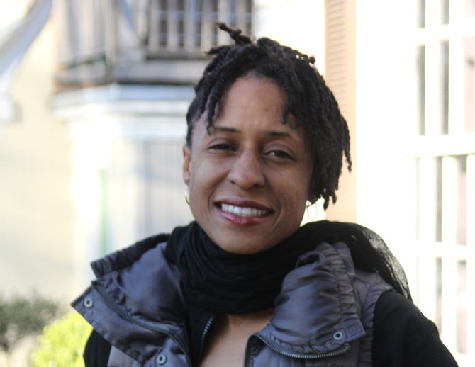 June Hardwick, a lawyer practicing in Jackson, is seeking her first political position in 2013, as a councilwoman representing the city's Ward 7.